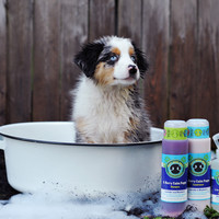 U. Berry Calm Puppy Canine Cleanser