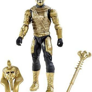 WWE Create A Superstar Goldust Figure