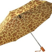 Giraffe Adult Umbrella