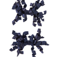 Curly Ribbon Clips 2-Pack