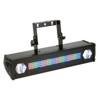 American Dj Fusion Fx Bar 2 Multi Effect In One Chasis Light: Amazon.ca: Musical Instruments, Stage & Studio