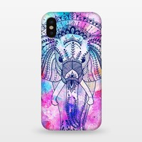 Bright Days - SlimFit iPhone X Cases | ArtsCase