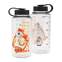 Star Wars BB-8 Tritan Water Bottle 32oz