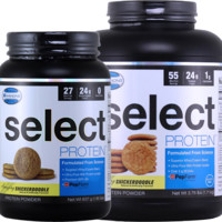 SELECT Protein - Products