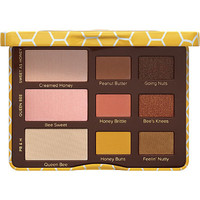 Too Faced Peanut Butter and Honey Palette | Ulta Beauty