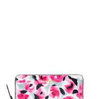 Kate Spade Cedar Street Rose Lacey Posy Red Multi ONE