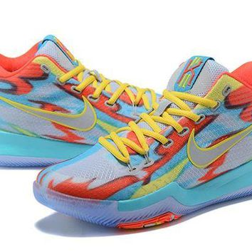DCCK Nike Kyrie Irving 3 'Venice' Basketball Shoe