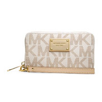 WALLETS & WRISTLETS - ACCESSORIES - Michael Kors
