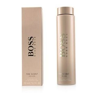 Hugo Boss The Scent For Her Perfumed Body Lotion  For Women