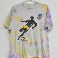 World Cup '94 Reworked Tie Dye Tee