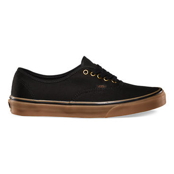 Gum Authentic | Shop Shoes At Vans