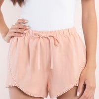Bailey Tulip Shorts