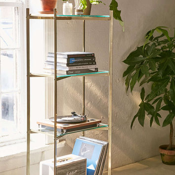 Assembly Home X Bookshelf - Urban Outfitters