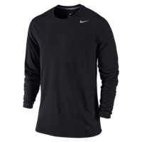 Nike Legend Poly Long-Sleeve Men's Training Shirt