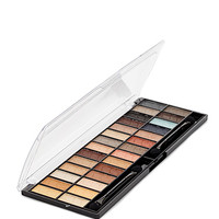 FOREVER 21 28 Shade Eyeshadow Palette