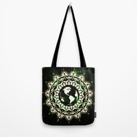 Earth Spirit Tote Bag by Inspired Images