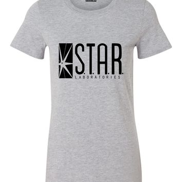 Juniors Star Labs T-Shirt