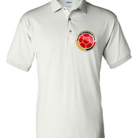 Polo Soccer T-shirt Colombia
