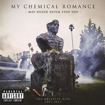 My Chemical Romance - May Death Never Stop You [Explicit]