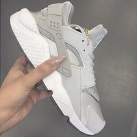 NIKE AIR Huarache Fashion Sport Running Breathable Sneakers Sport Shoes