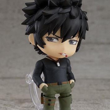 Shinya Kogami - Nendoroid - Psycho-Pass: Sinners of the System (Pre-order)