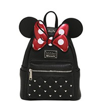 Loungefly x Disney Minnie Mouse Mini Backpack