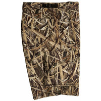 Dura-lite Cargo Shorts in Mossy Oak Shadow Grass Blades