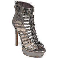 Jessica Simpson Cheyne Caged Sandals