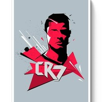CR7 Posters