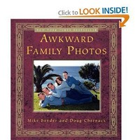 UrbanOutfitters.com > Awkward Family Photos By Mike Bender & Doug Chernack