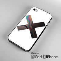Indie Rock Brit The XX iPhone 4S 5S 5C 6 6Plus, iPod 4 5, LG G2 G3, Sony Z2 Case