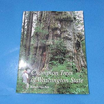 Amazon.com: Buying Choices: Champion Trees of Washington State