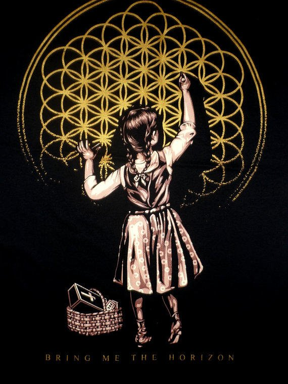 bring me the horizon sempiternal rock from bestrockshirts