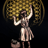 Bring Me The Horizon Sempiternal Rock Band Music Heavy Metal T Shirt Size M L