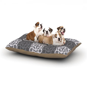 "Miranda Mol ""Granny Goes Modern"" Dog Bed"