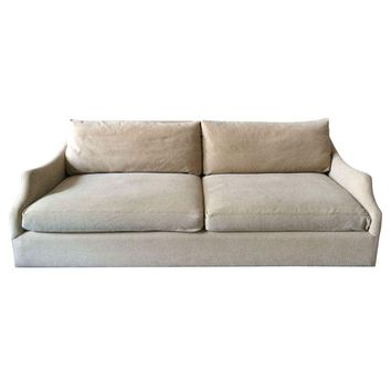 Pre-owned Del Ray Grand Sofa by Arhaus Furniture