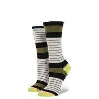 Stance | Carnival Earth socks | Buy at the Official website Stance.com.