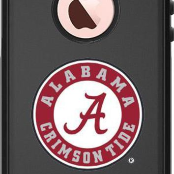 Alabama Crimson Tide Otterbox Smartphone Case for iPhone and Samsung Devices