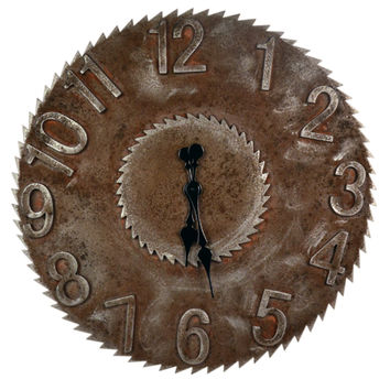 Industrial Style Gear Wall Hanging Decoration