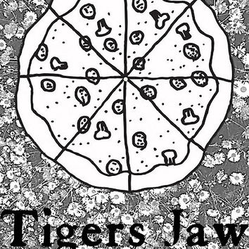 Tigers Jaw Pizza by Bennmaseman