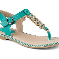 Anchor Away Sandal