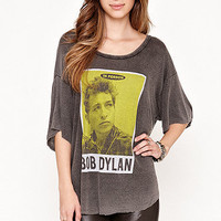 Brandy Melville Scoop Graphic Tee at PacSun.com