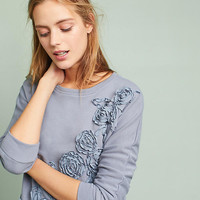Ambrosi Applique Sweatshirt