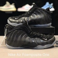 "[ FREE SHIPPING ] Nike Air Foamposite ""Hologram"""