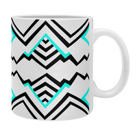 Elisabeth Fredriksson Wicked Valley Pattern 1 Coffee Mug