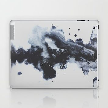 To Say Goodbye Laptop & iPad Skin by duckyb