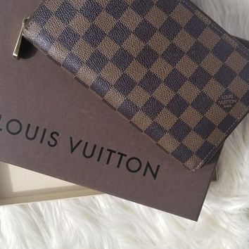 louis Vuitton organizer Zippy Wallet