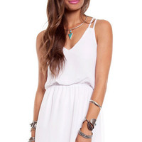 Square One Tank Dress II $48