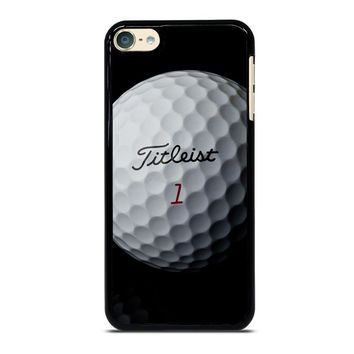TITLEIST GOLF iPod Touch 4 5 6 Case Cover