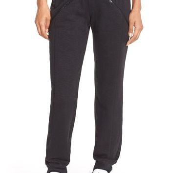 adidas 'Cozy' Fleece Jogger Pants | Nordstrom
